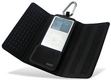 Courier Utility Case for iPod classic & iPod touch