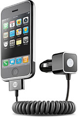 Auto Charger for iPhone