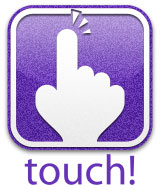 touch-touch!