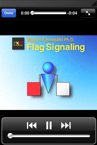 PKD Flag Signaling