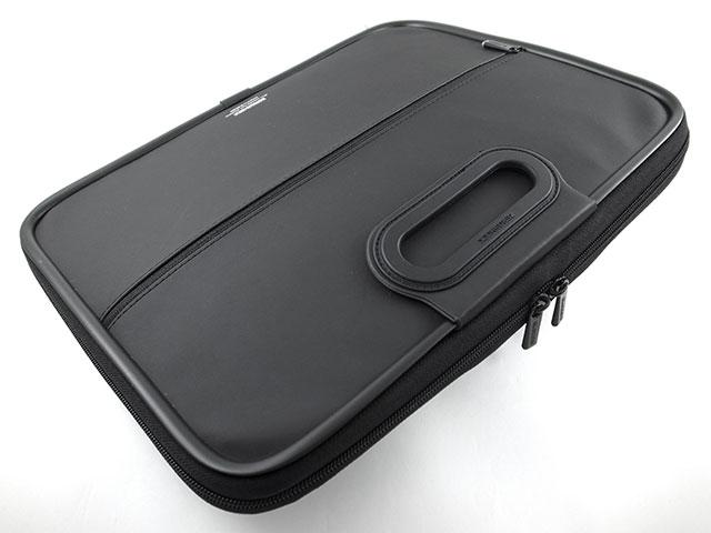 iPad Pro用ZEROSHOCKインナーバッグ(TB-A15LZSBBK)