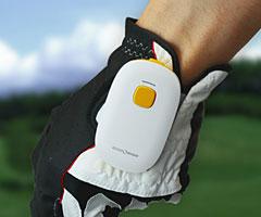 Zepp GolfSense スイングセンサー