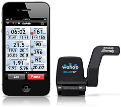Apple Online Storeで「Wahoo Fitness Blue ...