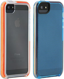 Tech21 Impact Band/Impact Mesh for iPhone 5