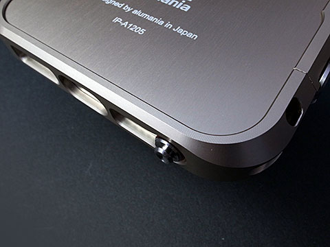 PULL TYPE BILLET HEADPHONE CAP