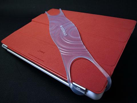 DEFRAG Hamon タブレットバンド for iPad