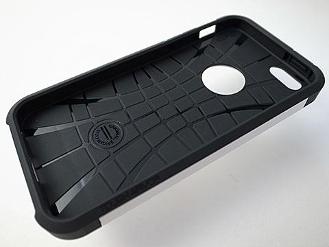 SPIGEN SGP iPhone 5 ケース タフ アーマー
