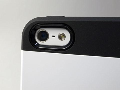 SPIGEN SGP iPhone 5s/5ケース スリム・アーマー S