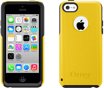 OtterBox Commuter for iPhone 5c