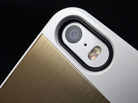 SPIGEN SGP iPhone 5/5s ケース サターン