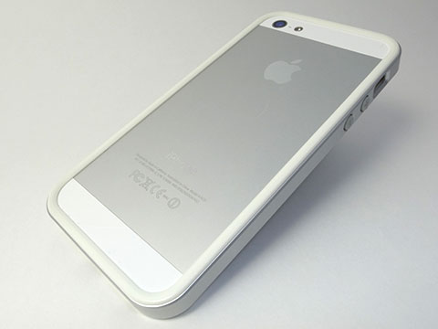 SPIGEN SGP iPhone 5/5sケース ネオ・ハイブリッド EX スリム