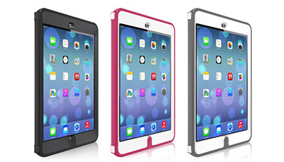 OtterBox Defender for iPad mini (Retina/第1世代)