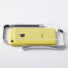 CLEAVE ALUMINUM BUMPER AERIAL for iPhone 5c