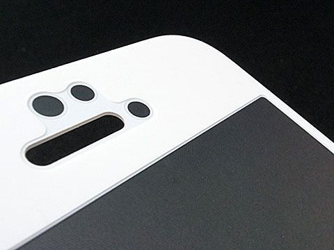 Moshi iVisor Glass for iPhone 5/5s/5c