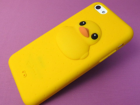 Bone Collection Phone Duck 5C