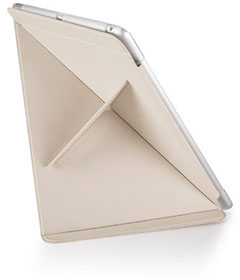 InnerExile Zamothrace for iPad Air/iPad mini Retina