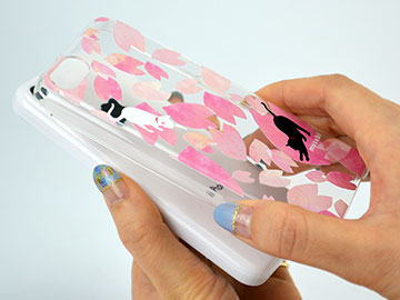 musubi (RO) chirari for iPhone 5c