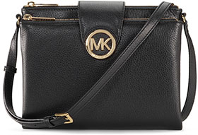 MICHAEL Michael Kors Fulton Crossbody Bag for iPad mini