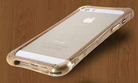 LJY iPhone 5s/5 GRAVITY LOTIS
