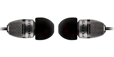 ATOMIC FLOYD SuperDarts Titanium +Remote