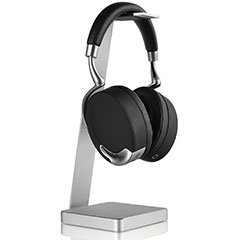 LUXA2 E-One Aluminum Headphone Holder