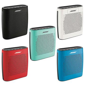 ボーズ サウンドリンク カラー Bluetooth スピーカー