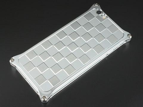 ギルドデザイン ソリッドバンパー for iPhone 6