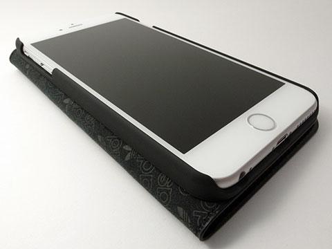 adidas Originals Moulded/Booklet Case for iPhone 6/6 Plus