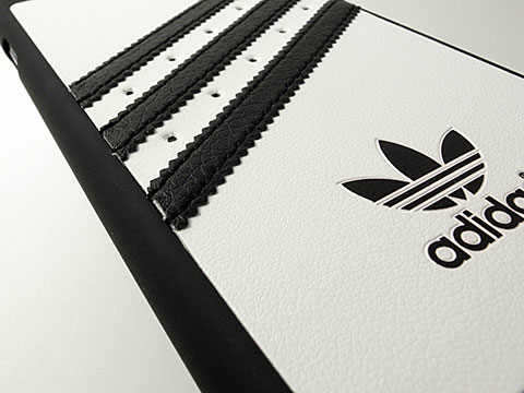 adidas Originals Moulded/Booklet Case for iPhone 6/6 Plus