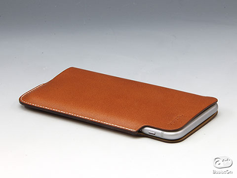 Lim Phone Sleeve for iPhone 6 ブラウン