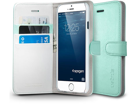 Spigen Wallet S for iPhone 6
