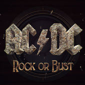 AC/DC「Rock or Bust」