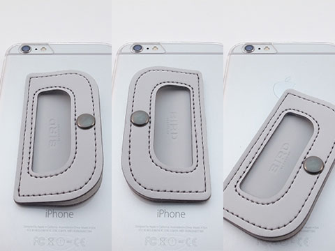 TOTTE for iPhone