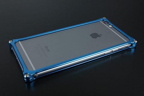 ソリッドバンパー for iPhone 6 Plus