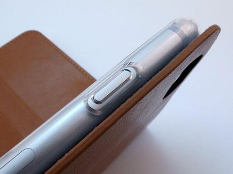 Colorant Case C3 Slim Wallet for iPhone 6 Plus