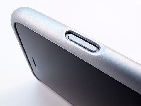 CAZE ThinEdge frame case for iPhone 6