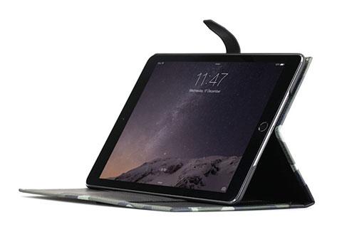 TUNEWEAR TUNEFOLIO BOOK for iPad Air 2