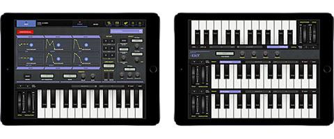 CZ App for iPad