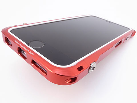 alumania EDGE LINE for iPhone 6