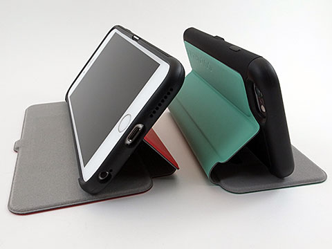 Colorant Case C3 Folio for iPhone 6/6 Plus