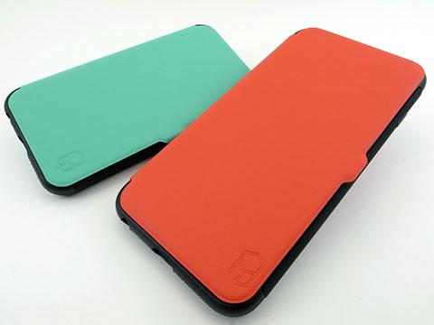 Colorant Case C3 Folio for iPhone 6/6 Plus