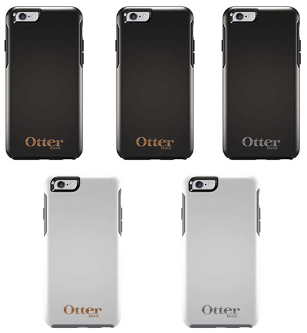 OtterBox Symmetry Limited Edition