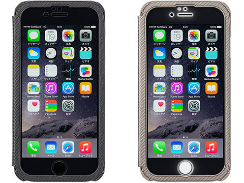 EQUAL Privacy for iPhone 6/6 Plus
