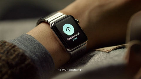 Apple - Apple Watch - ビデオ