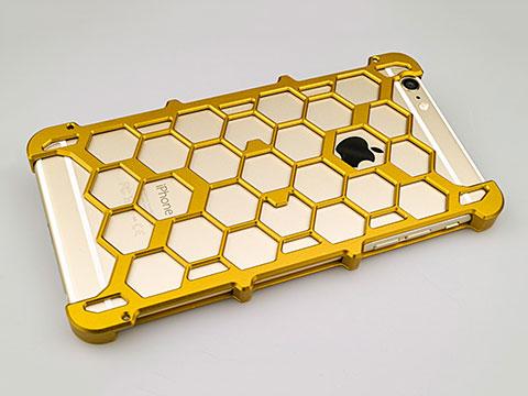 YS Design iPhone 6 Plus用プロテクターケース
