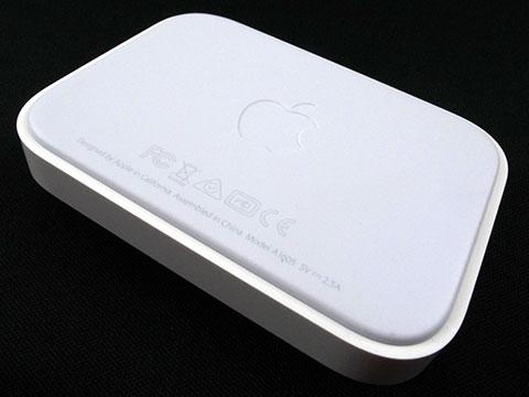 iPhone Lightning Dock