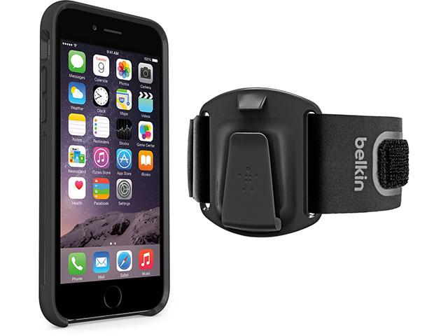 Belkin Clip-Fit アームバンド for iPhone 6