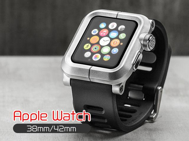 プレミアムラギッドプロテクションシステム for Apple Watch
