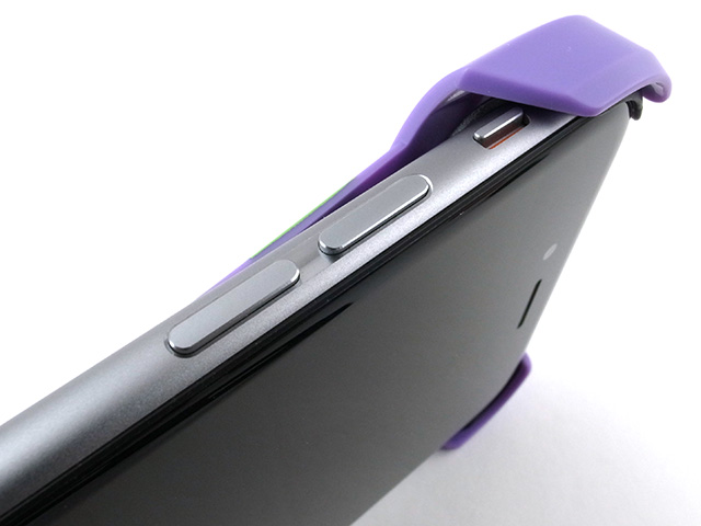 CORESUIT ARMOR x EVANGELION for iPhone 6s/6