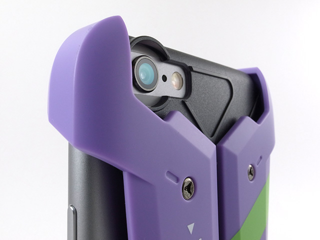 CORESUIT ARMOR x EVANGELION for iPhone 6s/6